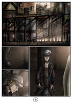 TCM: Volume 4 (pg 5) by LivingAliveCreator