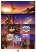 TCM: Volume 11 (pg 23) by LivingAliveCreator