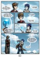 TCM: Volume 12 (pg 6) by LivingAliveCreator