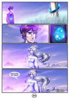 TCM: Volume 12 (pg 30) by LivingAliveCreator