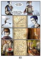 TCM: Volume 15 (pg 87) by LivingAliveCreator