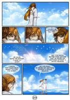 TCM 2: Volume 1 (pg 23) by LivingAliveCreator