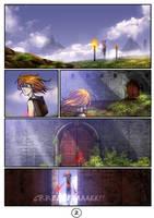 TCM 2: Volume 2 (pg 2) by LivingAliveCreator