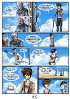 TCM 2: Volume 2 (pg 14) by LivingAliveCreator