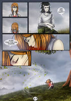 TCM 2: Volume 2 (pg 27) by LivingAliveCreator