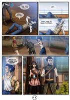 TCM 2: Volume 3 (pg 11) by LivingAliveCreator