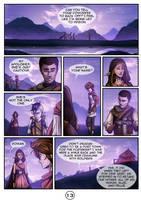 TCM 2: Volume 3 (pg 13) by LivingAliveCreator