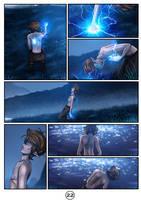 TCM 2: Volume 3 (pg 22) by LivingAliveCreator
