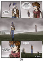 TCM 2: Volume 6 (pg 30) by LivingAliveCreator