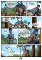 TCM 2: Volume 8 (pg 17) by LivingAliveCreator