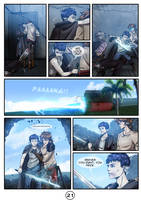 TCM 2: Volume 9 (pg 21) by LivingAliveCreator