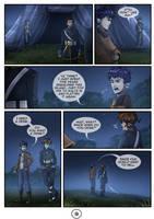 TCM 2: Volume 10 (pg 9) by LivingAliveCreator