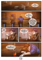 TCM 2: Volume 10 (pg 12) by LivingAliveCreator