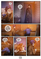TCM 2: Volume 10 (pg 15) by LivingAliveCreator