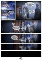 TCM 2: Volume 10 (pg 20) by LivingAliveCreator