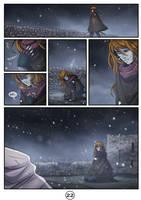TCM 2: Volume 10 (pg 22) by LivingAliveCreator