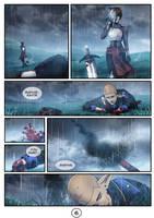 TCM 2: Volume 12 (pg 6) by LivingAliveCreator