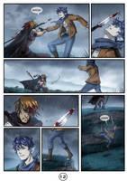 TCM 2: Volume 12 (pg 12) by LivingAliveCreator
