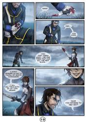 TCM 2: Volume 12 (pg 19) by LivingAliveCreator