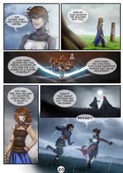 TCM 2: Volume 12 (pg 20) by LivingAliveCreator