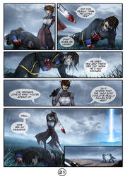 TCM 2: Volume 12 (pg 21) by LivingAliveCreator