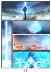 TCM 2: Volume 12 (pg 23) by LivingAliveCreator