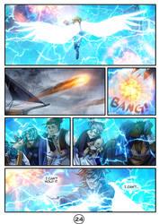TCM 2: Volume 12 (pg 24) by LivingAliveCreator