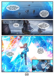 TCM 2: Volume 12 (pg 25) by LivingAliveCreator