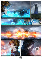 TCM 2: Volume 12 (pg 26) by LivingAliveCreator