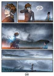 TCM 2: Volume 12 (pg 28) by LivingAliveCreator