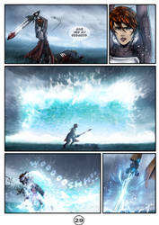 TCM 2: Volume 12 (pg 29) by LivingAliveCreator
