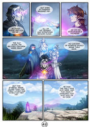 TCM 2: Volume 12 (pg 42) by LivingAliveCreator