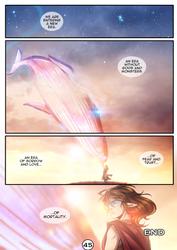 TCM 2: Volume 12 (pg 45) by LivingAliveCreator
