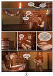 TCM 2: Volume 13 (pg 1) by LivingAliveCreator