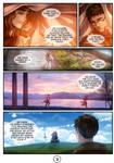 TCM 2: Volume 13 (pg 3) by LivingAliveCreator