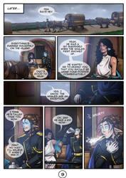 TCM 2: Volume 13 (pg 9) by LivingAliveCreator
