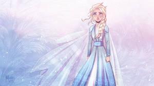 Frozen II Wallpaper