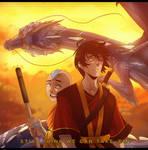 Dance of a Dragon