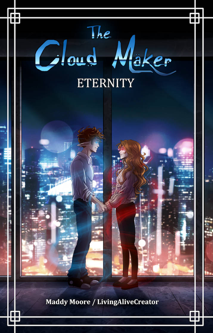 TCM: Eternity (Cover)