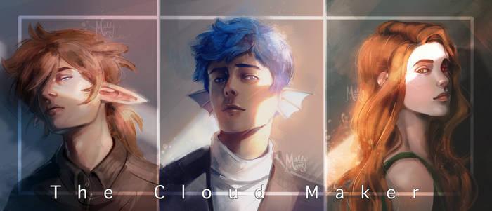 TCM: Portraits Wallpaper