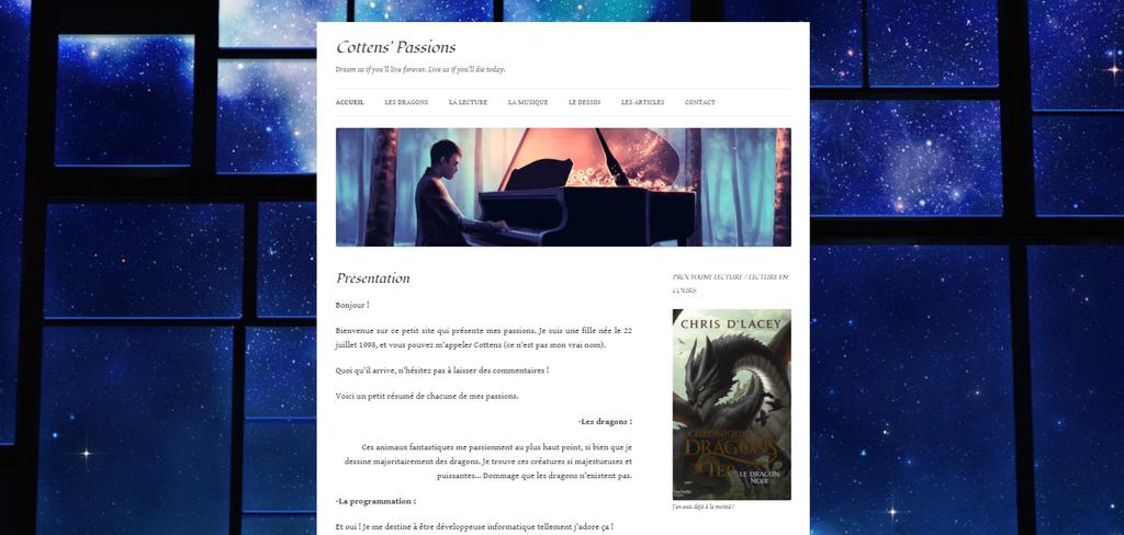 Blog by Fleepeur