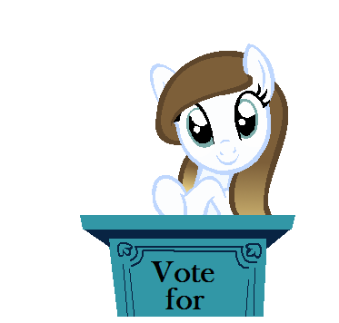 ''Can i have just a little vote?'' by KatrueYumeNikki