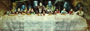 Star Trek:The Last Supper