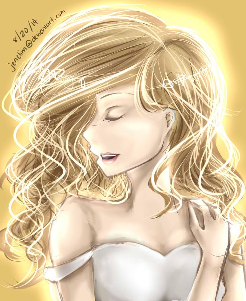 doodle by Jenelim