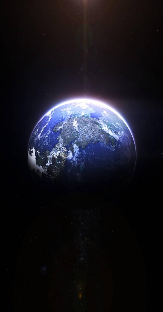 Far Away World