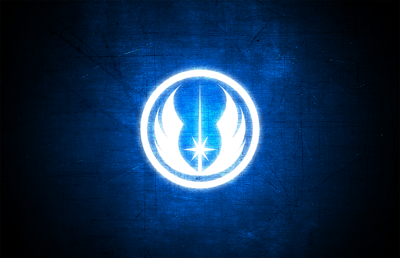 Who's side ar... Jedi Wallpaper