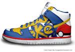 Pokemon Nike Dunks