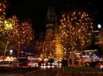 Christmas Lights by Katzilla13