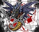 Megadramon Icon by Sleipmon03