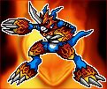 Flamedramon icon by Sleipmon03